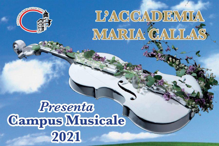 Campus Musicale 2021